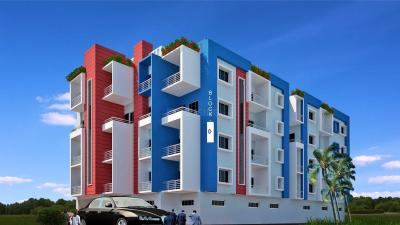 Gallery Cover Pic of Jay Dee Infra Palace Inn - Block D