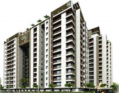 Gallery Cover Pic of Sunprime Infratech Skypark