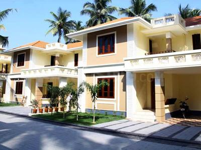 Salim Nandanam Classic Villas