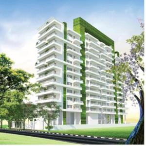 1200 Sq.ft Residential Plot for Sale in RMV Extension Stage 2, Bangalore