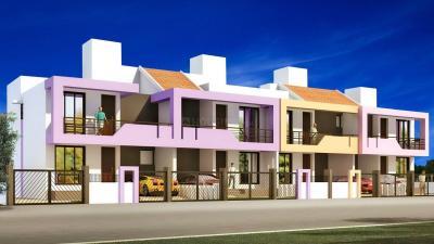 Cityscape Lilac Villas