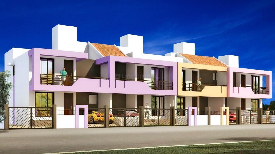 Gallery Cover Pic of Cityscape Lilac Villas