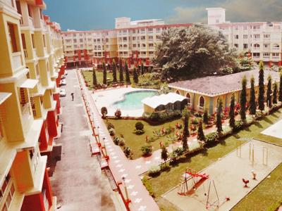 Gallery Cover Pic of Devashri Garden