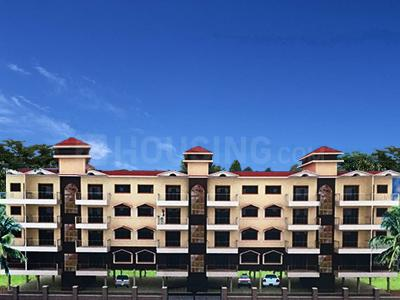 Gallery Cover Pic of Chatim Green Forest Apartments - Phase II