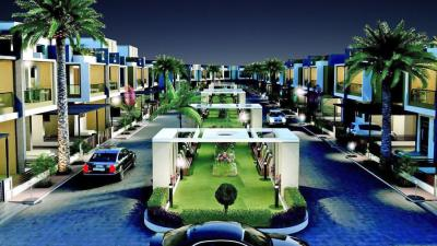 Gallery Cover Image of 2000 Sq.ft 4 BHK Independent House for buy in Globus Coral Cottages, Misrod for 6200000
