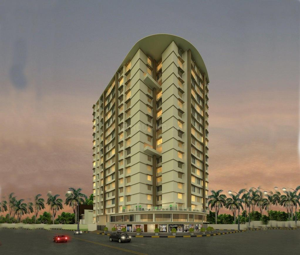 Gallery Cover Pic of Vinayak Heights Phase 1