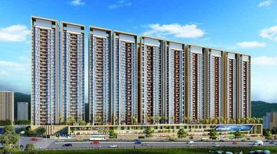 Gallery Cover Image of 900 Sq.ft 2 BHK Apartment for buy in VTP Beaumonde, Manjari Budruk for 5200000