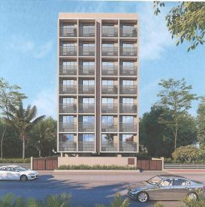 Shivay Pushpkunj Residency