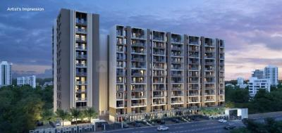 Gallery Cover Image of 956 Sq.ft 2 BHK Apartment for buy in Rama Paradise One, Chikhali for 4000000