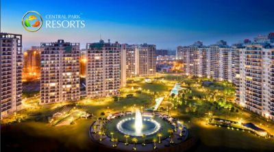 Gallery Cover Pic of Central Park Town Houses
