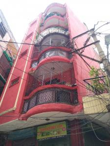Gallery Cover Image of 700 Sq.ft 2 BHK Apartment for rent in Rose Apartment, Mehrauli for 21000