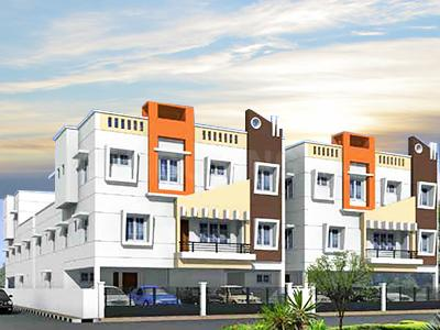Vasudev Value Homes