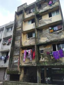 Gallery Cover Image of 400 Sq.ft 1 RK Apartment for buy in Krishna Apartment, Airoli for 2850000