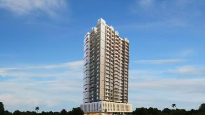 Gallery Cover Image of 870 Sq.ft 2 BHK Apartment for buy in Shiv Mangal Samar Heights, Wadala for 17000000