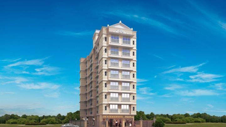 Gallery Cover Pic of V3 Manhar Residency