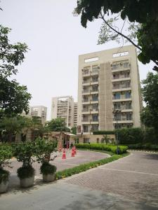 Gallery Cover Image of 3410 Sq.ft 3 BHK Apartment for buy in Emaar The Vilas, Sikanderpur Ghosi for 40500000