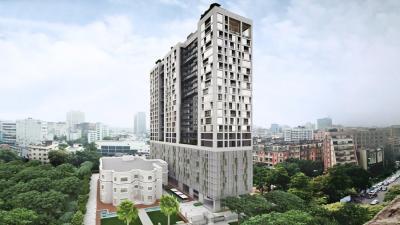 15000 Sq.ft Residential Plot for Sale in Park Street Area, Kolkata