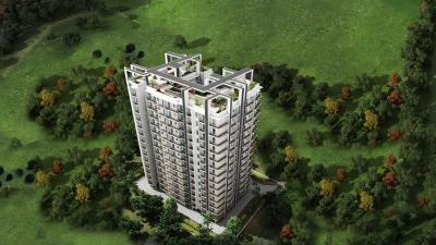 Gallery Cover Image of 1450 Sq.ft 2 BHK Apartment for rent in SDS Raheja Residency, Naibasti for 15000