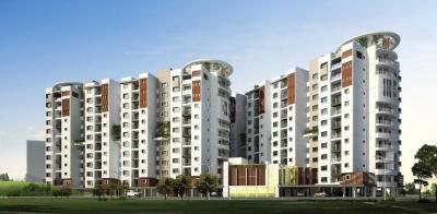 Gallery Cover Image of 1420 Sq.ft 3 BHK Apartment for buy in Hara Vijaya Heights, Talaghattapura for 6800000