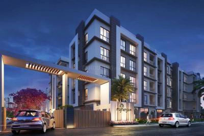 Gallery Cover Image of 1024 Sq.ft 3 BHK Apartment for rent in Majhergaon, Madhyamgram for 15000