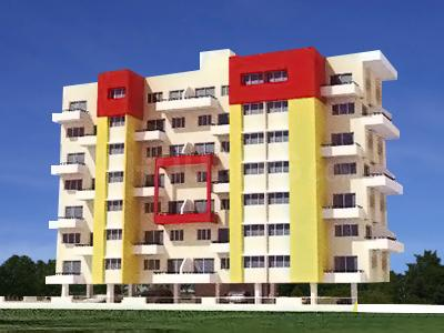 Gallery Cover Pic of GPK Chintamani Residency