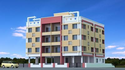 Gallery Cover Image of 1000 Sq.ft 2 BHK Apartment for rent in Dakshineswari Apartment, Panihati for 17600