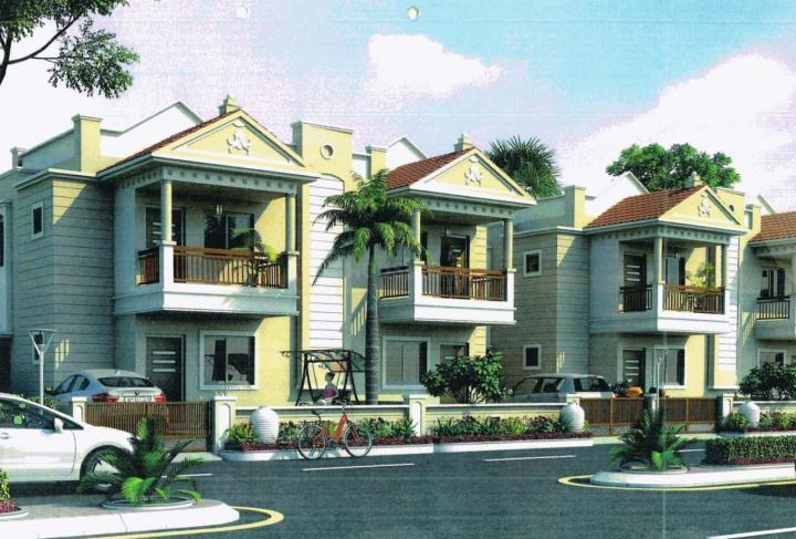 Gallery Cover Pic of Madhav Radhe Bungalows