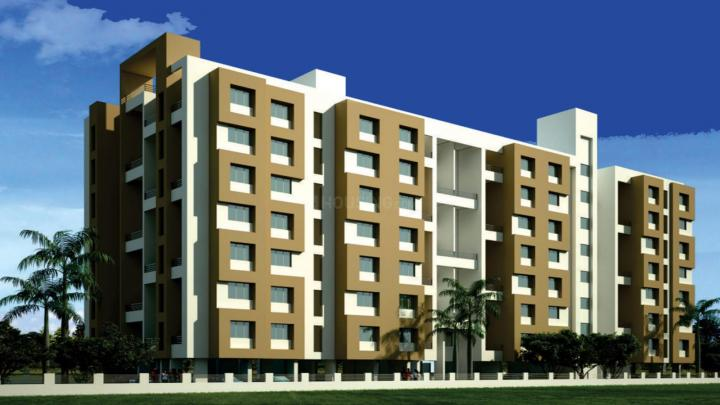 Project Image of 900 Sq.ft 2 BHK Apartment for buyin Hadapsar for 5700000