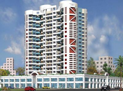 Gallery Cover Image of 1380 Sq.ft 3 BHK Apartment for rent in Sai Chaturbhuj, Kharghar for 32500