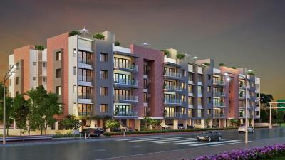 Gallery Cover Image of 1329 Sq.ft 2 BHK Apartment for rent in Purva Highlands, Kaggalipura for 18800