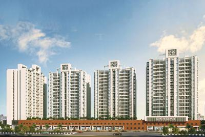 Gallery Cover Pic of Saarrthi Skybay Phase I