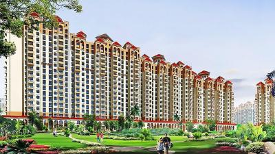Gallery Cover Image of 2525 Sq.ft 5 BHK Apartment for rent in Gardenia Gateway, Sector 75 for 31000