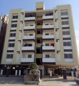 Gallery Cover Pic of Pushpak Apartment A
