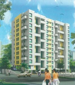 Gallery Cover Image of 832 Sq.ft 2 BHK Apartment for buy in Shiv Unity Park, Somwar Peth for 8000000