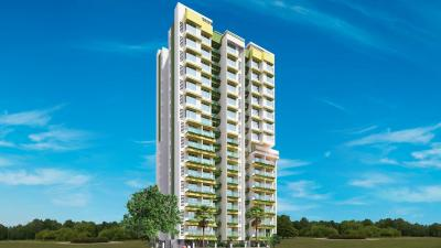 Gallery Cover Image of 1242 Sq.ft 2 BHK Apartment for buy in Rajshree Clover by Rajshree Builders , Chembur for 17500000