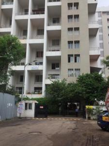 Gallery Cover Image of 1450 Sq.ft 2 BHK Apartment for rent in Matrix, Mundhwa for 15000