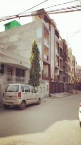 Shatabdi Enclave