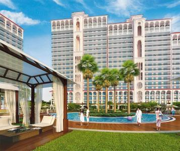 Gallery Cover Image of 1862 Sq.ft 3 BHK Apartment for buy in DLF The Skycourt, Sector 86 for 11500000