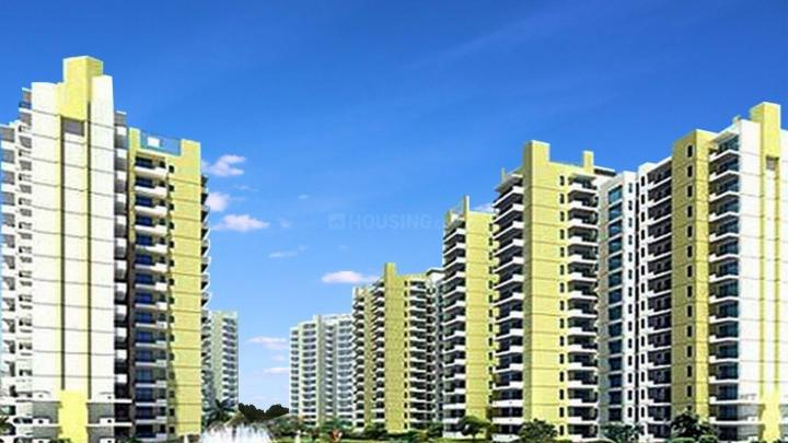 Gallery Cover Pic of Amrapali Twin Towers