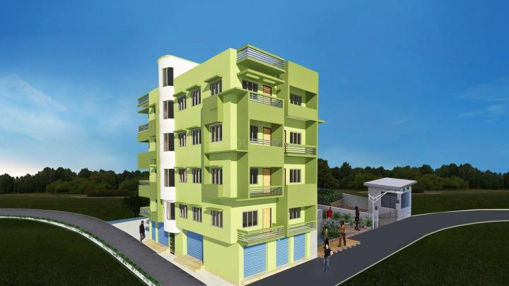 Gallery Cover Pic of Sarkar Jogesh Apartment