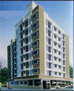 Gallery Cover Image of 525 Sq.ft 1 BHK Apartment for buy in Ranjana Mount Bliss, Bhandup West for 6300000