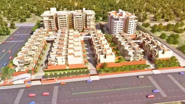 Gallery Cover Pic of Sukritha Aaroha Condominiums