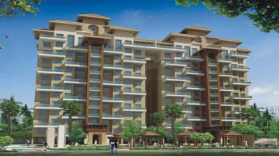 Gallery Cover Image of 1219 Sq.ft 2 BHK Apartment for rent in Silverleaf, Mundhwa for 25000
