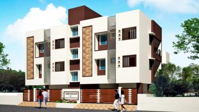 Gallery Cover Pic of Ample Sanas Enclave