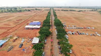Residential Lands for Sale in NCS Fortune Medi City