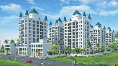 ARV Ganga Kingston Building G