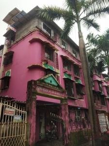 Gallery Cover Image of 375 Sq.ft 1 RK Apartment for rent in Pushp Mala, New Panvel East for 7500