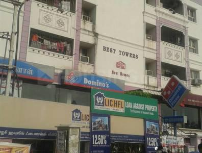 Gallery Cover Pic of Best Homes Towers
