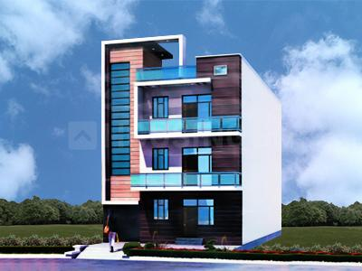 Gallery Cover Pic of Y. K .Aggarwal Floors A-2327