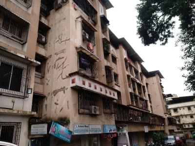 Gallery Cover Image of 655 Sq.ft 2 BHK Apartment for rent in Siddhi Vinayak darshan, Dombivli East for 9000
